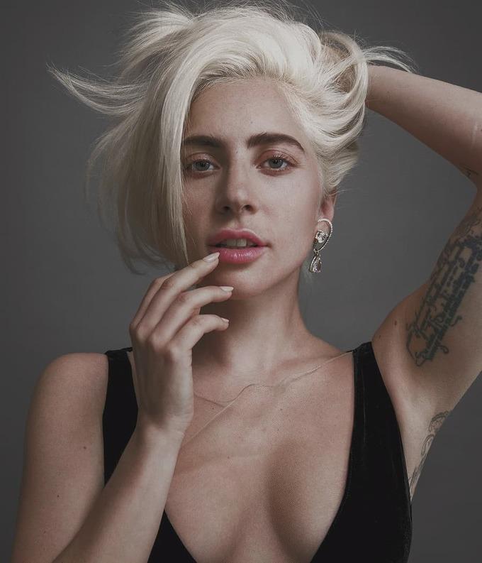 Thói quen giúp Lady Gaga ngày càng trẻ trung, quyến rũ