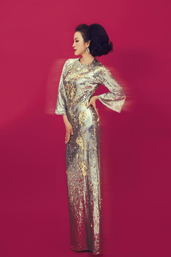 Những bộ ảnh thời trang với nhiều phong cách tạo hình khác nhau luôn được Thanh Mai cùng ê-kíp chăm chút và gửi đến khán giả một cách thường xuyên.