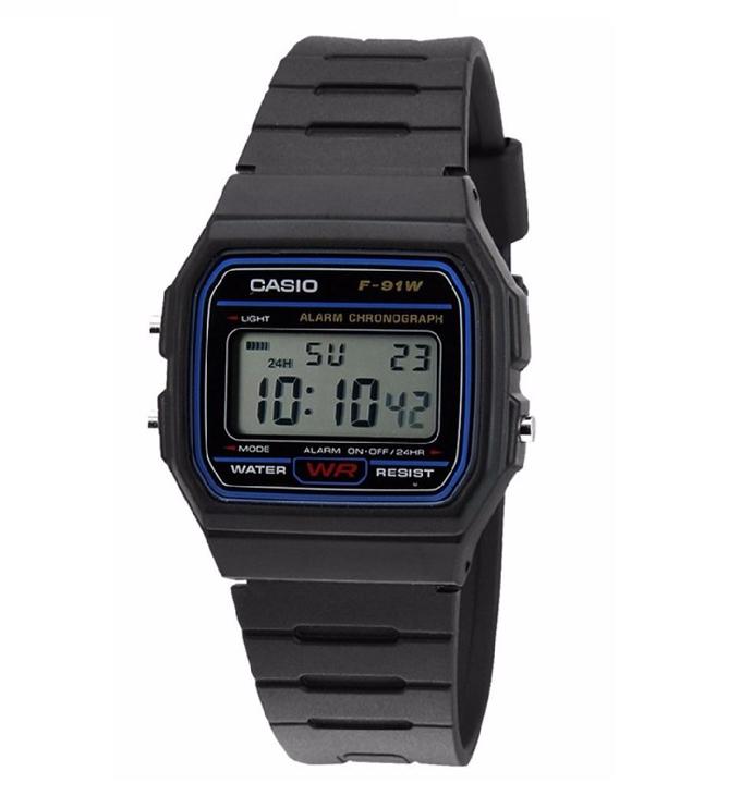 Đồng hồ Casino giá chỉ từ 254.000 đồng: Những mẫu đồng hồ Casio nam và nữ được yêu thích bởi thiết kế đơn giản, dễ dàng để xem giờ và được trang bị đầy đủ các công nghệ mới nhất. Ngoài ra, đồng hồ Casio chính hãng còn nổi bật với chức năng đa dạng giúp ích cho người dùng vào những hoạt động đời sống thường ngày.