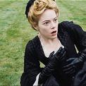 Emma Stone lần đầu nude trên phim