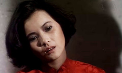 Cảnh phim Lam Khiết Anh bị treo cổ gây sốt trở lại