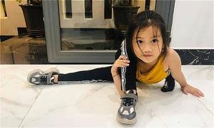 Ảnh hot 15/11: Con gái Ốc Thanh Vân trổ tài uốn dẻo