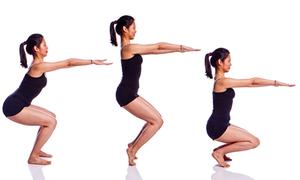 10 động tác giúp vòng ba săn chắc hiệu quả hơn squat