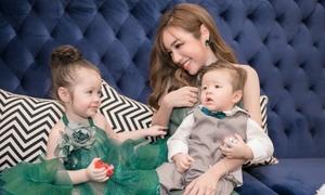 Cuộc sống của Elly Trần sau 9 năm gia nhập showbiz