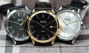 Đăng Quang Watch giảm giá đến 40% đồng hồ, kính mắt dịp Black Friday