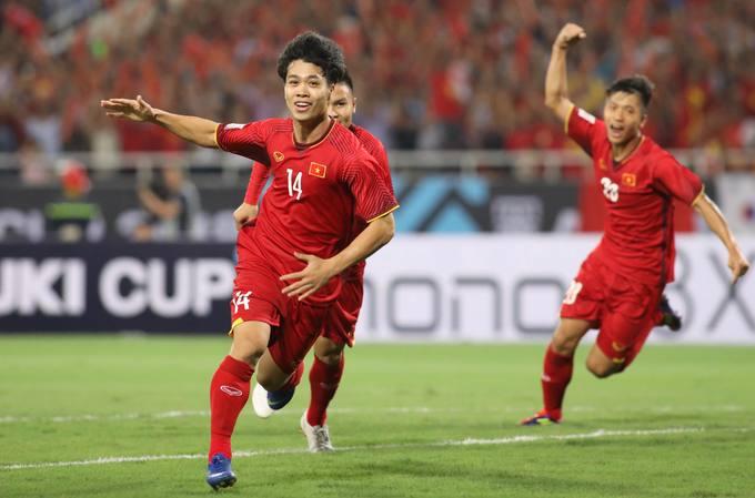 Lộ diện 2 cầu thủ HAGL của ĐT Việt Nam được báo châu Á ca ngợi