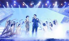 Uyên Linh kết hợp Hà Anh Tuấn thể hiện ca khúc 'Cảm ơn tình yêu'