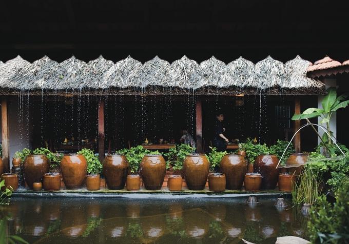 Địa chỉ cuối tuần: Quán cơm quê ở Sài Gòn - 1