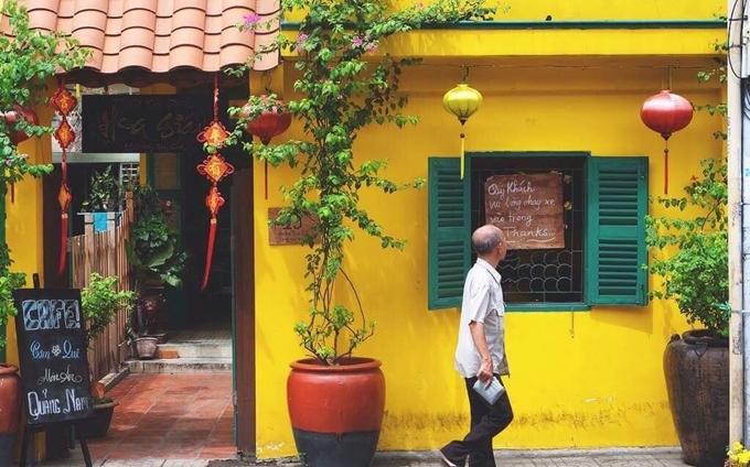 Địa chỉ cuối tuần: Quán cơm quê ở Sài Gòn - 2