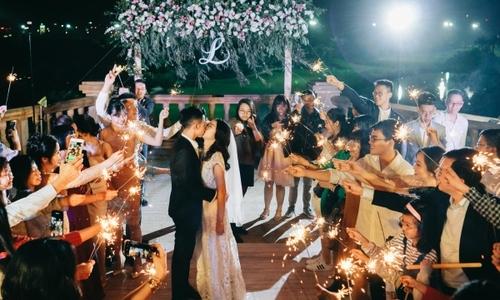 Trung tâm Hội nghị - Tiệc cưới Long Biên Palace