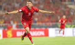 Việt Nam hạ Malaysia giành trận thắng thứ hai ở AFF Cup