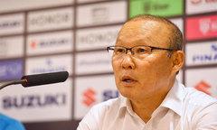 HLV Park Hang-seo hài lòng vì thắng đẹp Malaysia