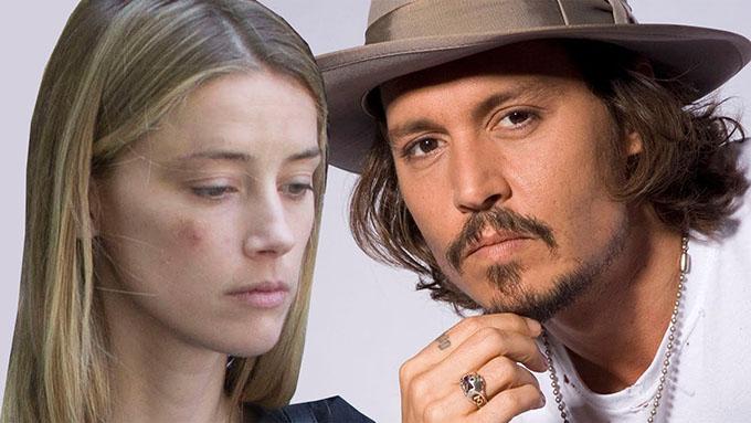 Năm 2016-2017, Johnny Depp liên tục vướng nhiều scandal. Anh bị công ty quản lý tố cáo ăn chơi hoang phí, gây thất thoát 25 triệu USD, đứng bên bờ vực phá sản. Cũng trong năm ngoái, vợ anh - nữ diễn viên Amber Heard đệ đơn ly hôn vì bị chồng bạo hành.
