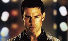 Tom Cruise mất vai chính vì... quá thấp