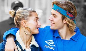Justin Bieber khen vợ sắp cưới tuyệt vời