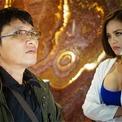 Dàn diễn viên 'Quỳnh búp bê' nói xấu đạo diễn Mai Hồng Phong