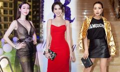 6 mỹ nhân Việt mặc đẹp nhất tuần (19/11)