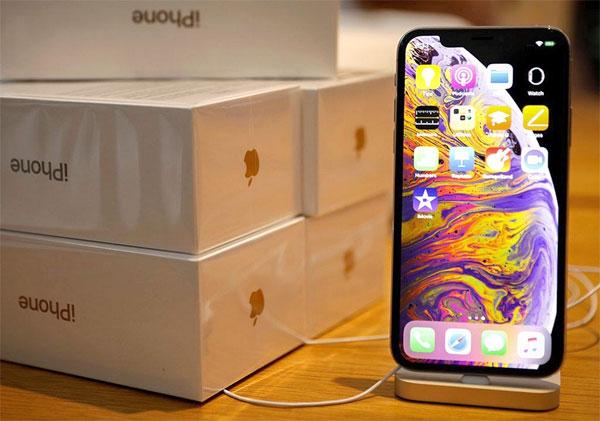 iPhone 2018 đồng loạt giảm giá