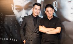 Hồ Trung Dũng hợp tác Võ Thiện Thanh làm album nhạc Jazz