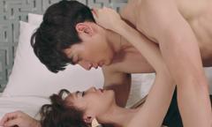 Lê Xuân Tiền bán nude đóng cảnh hôn Lan Ngọc