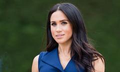 Hoàng gia Anh gặp 'ác mộng' thuế vì Meghan