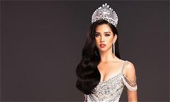Tiểu Vy tự tin nói tiếng Anh trong video giới thiệu ở Miss World