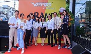 Khai trương showroom Vento Hybrid đầu tiên tại TP HCM