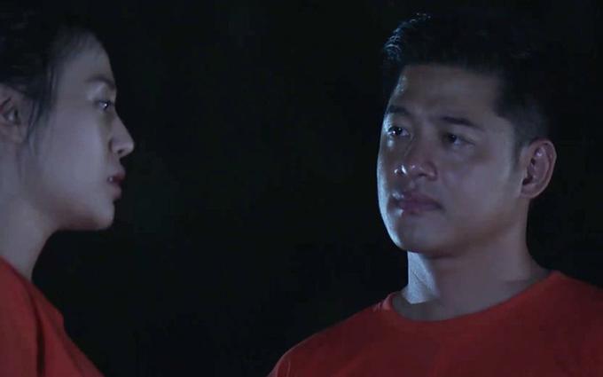 Diễn viên Hải Anh đảm nhận vai Thịnh trong Quỳnh búp bê.