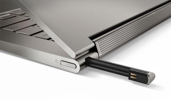 Laptop biến hình Yoga C930 giá 49 triệu đồng ở Việt Nam - 2