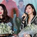 Lưu Đê Ly khóc khi kể về vai diễn mới