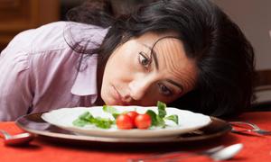 Tai hại khôn lường khi thường xuyên nhịn ăn