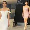 Tiểu Vy lọt top 32 phần thi 'Siêu mẫu' ở Miss World