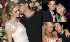 Ba lần làm cô dâu hụt của Paris Hilton