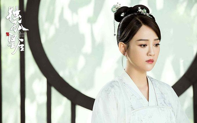 Trần Kiều Ân nổi lên từ dòng phim thần tượng Đài Loan vào đầu những năm 2000. Sau khi chuyển hướng phát triển sang thị trường Trung Quốc năm 2010, cô tiếp tục phát huy sở trường với các phim ngôn tình. Nhiều ý kiến phản đối việc cô cưa sừng làm nghé, U40 vẫn đóng phim tình yêu giới trẻ.
