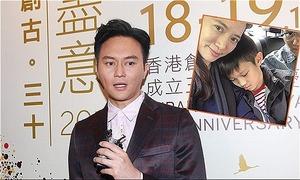 Trương Trí Lâm phủ nhận cãi nhau với vợ ở sân bay