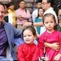 Chồng cũ Hồng Nhung: 'Tôi đến với bạn gái hiện tại sau khi đã ly hôn'