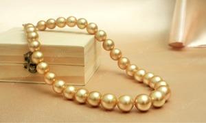 LuxJy Jewelry giảm tới 50% trang sức ngọc trai nhân dịp Black Friday