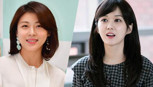 """6 chiêu makeup """"ăn gian"""" tuổi của phụ nữ Hàn"""