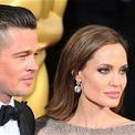 Brad Pitt cầu xin Jolie không tranh chấp nuôi con tại tòa