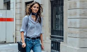 7 bí mật tạo nên vẻ quyến rũ của phụ nữ Pháp