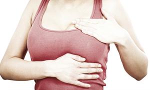 Nỗi mặc cảm khi cắt một phần ngực của người ung thư vú
