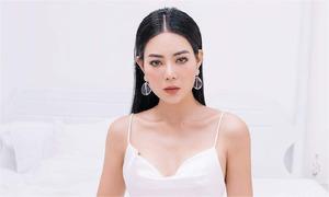 Thanh Hương bất ngờ khi được đề cử Ngôi sao Phim ảnh