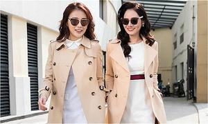 Phương Oanh 'Quỳnh búp bê' đọ dáng bên CEO của Sohee