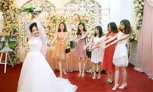 Tổ chức đám cưới trong mơ tiết kiệm với 6 tuyệt chiêu
