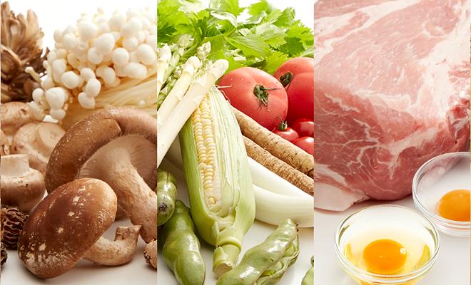 Thành phần chính của bột ngọt là glutamate  Một loại axit amin tồn tại phổ biến trong các loại thực phẩm như thịt gia súc, gia cầm, hải sản, trứng, sữa,&