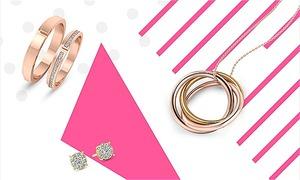 Trang sức vàng Phú Quý giảm giá tới 40%