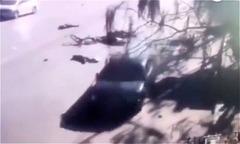 'Xe điên' lao vào nhóm học sinh sang đường, 5 bé thiệt mạng
