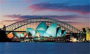 Cách xin visa Australia cho người đi tự túc