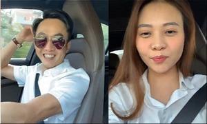 Cường Đôla - Đàm Thu Trang tiết lộ đang dành tiền tổ chức cưới