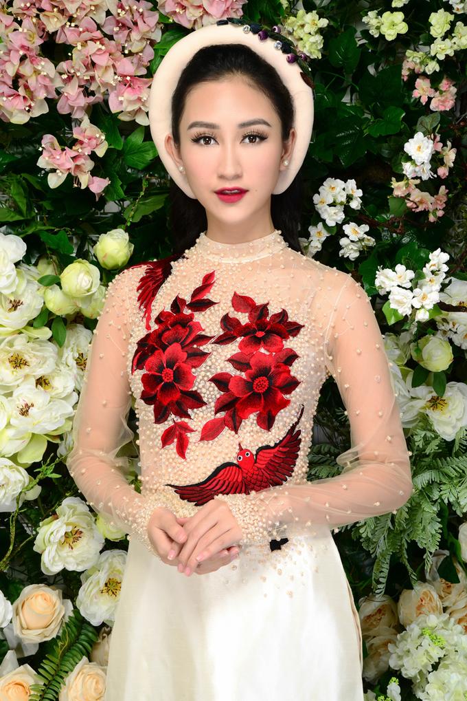 Dàn sao Việt gợi ý áo dài cho cô dâu tái sử dụng nhiều lần